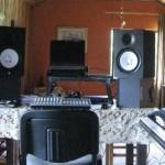 Imagem da Semana - Home Studio