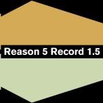 Propellerhead Lança Novas Versões para o Reason e o Record