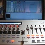 Imagem da Semana - ZeRO SL MkII e Ableton Live
