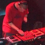 Breakbeat DJ Set Gravado em 2006